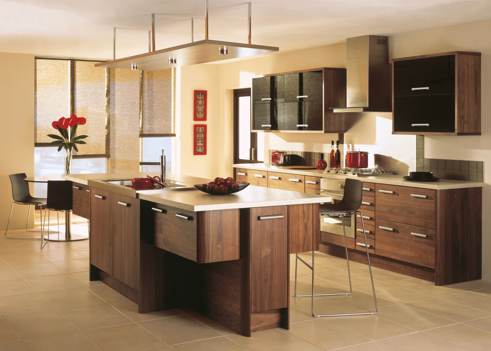 Loại gỗ nào được ưa chuộng nhất trong thiết kế nội thất?