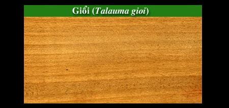 Điểm danh các loại gỗ Veneer được ưa chuộng nhất