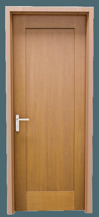 Nên chọn chất liệu gì cho cửa chính ngôi nhà?