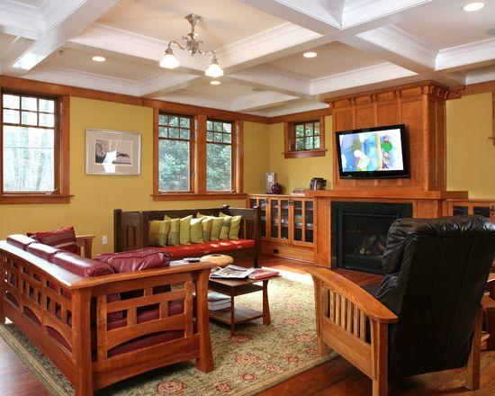 Phân loại gỗ phù hợp với phong cách của gia đình