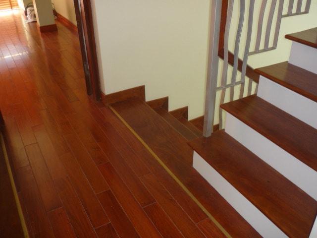 Chọn gỗ cho sàn nhà và bàn ghế