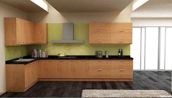 Vì sao gỗ Veneer lại được sử dụng nhiều trong thiết kế nội thất hiện đại