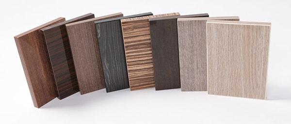 Cách nhận biết bề mặt gỗ công nghiệp Acrylicv