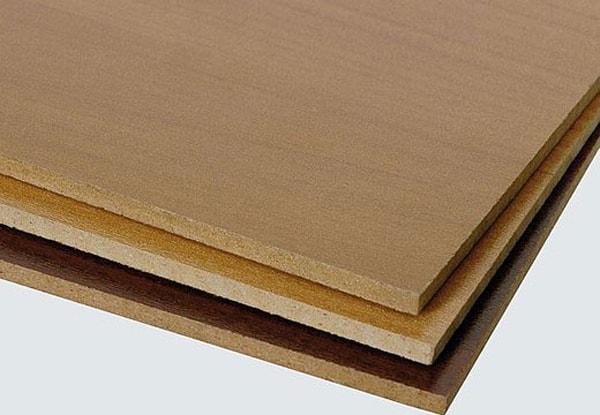 Vài nét về cấu tạo, đặc điểm Cốt gỗ HDF