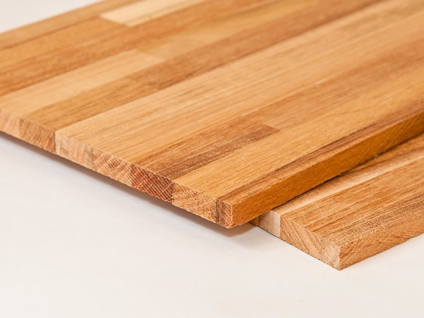 Cấu tạo, đặc điểm cốt gỗ ghép thanh Finger